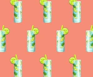 drink, tragos, and limón image