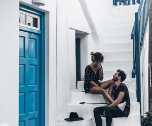 bloggers, couple, and lové image