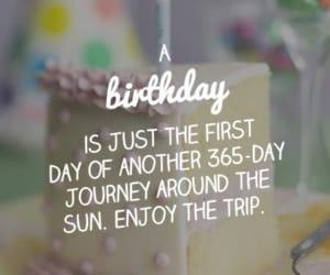 birthday, bday, and cake image