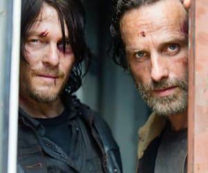 survive, twd, and thewalkingdead image
