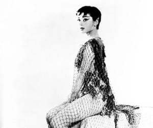 aesthetic, audrey hepburn, and authentic image