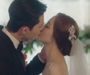 beautiful, kim, and married image