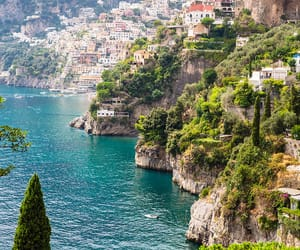 travel, beautiful, and italy image