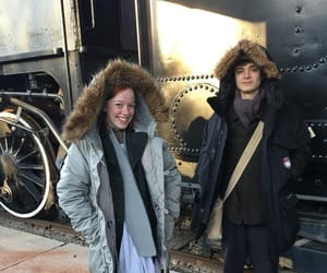 amybeth mcnulty, anne with an e, and lucas jade zumann image