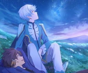 anime, mikleo, and tales of zestiria the x image