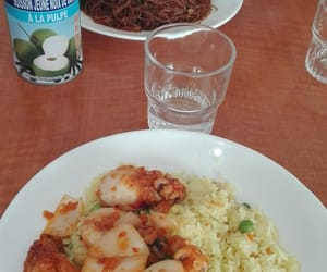 asian, rice, and tasty image