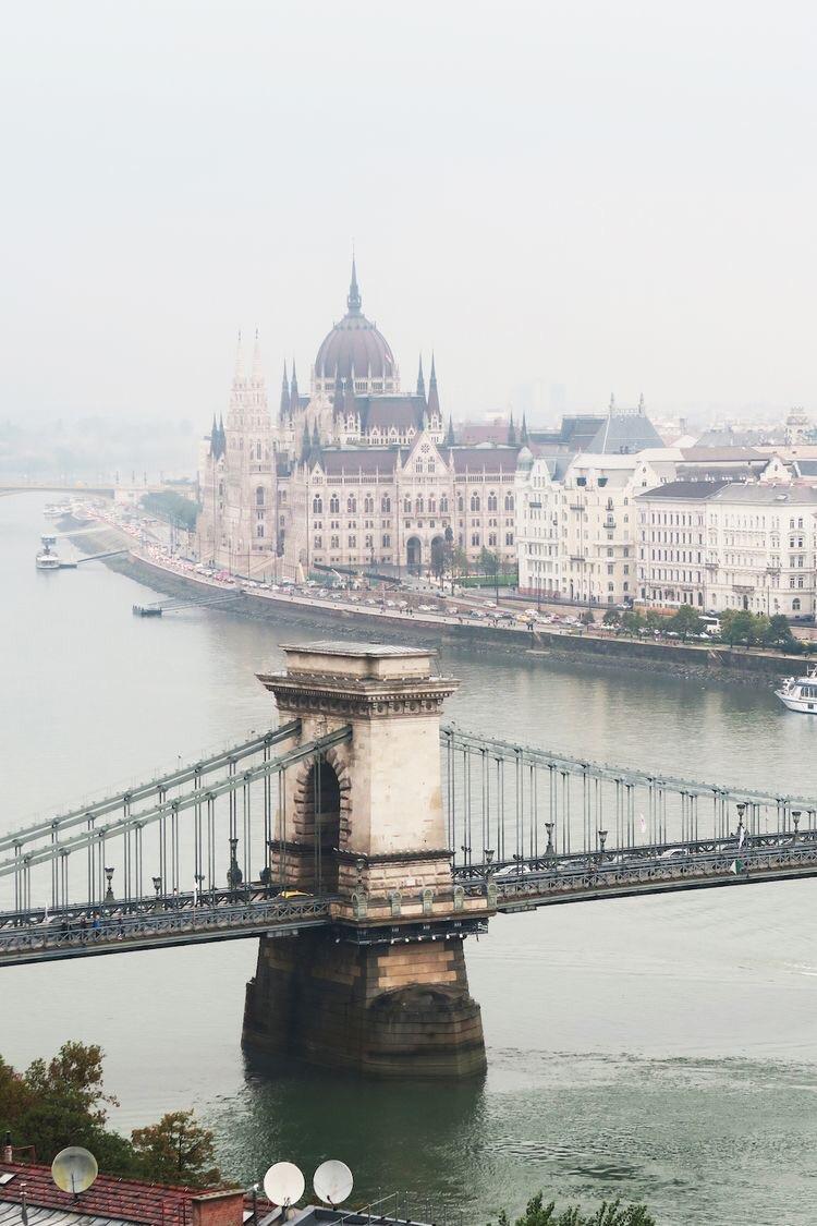 beautiful, budapest, and travel image