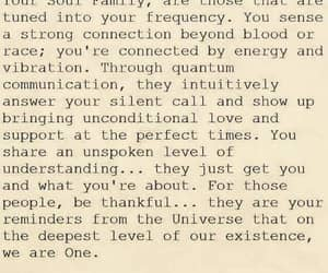 connection, unconditional love, and be thankful image