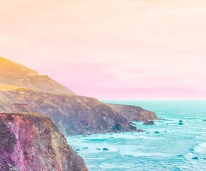 wallpaper, background, and ocean image