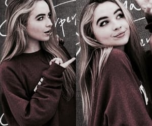 sabrina carpenter and maya hart image