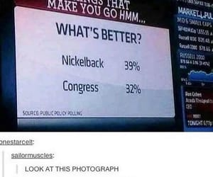 congress, funny, and hilarious image