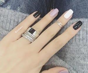 nail art, nailpolish, and nails image
