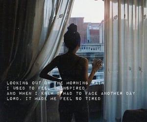 aretha franklin, girl, and Lyrics image