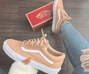 sneakers and vans image