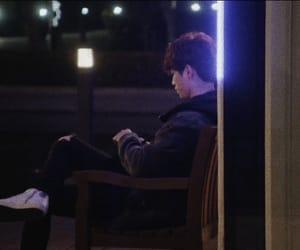 actor, alternative, and korean image