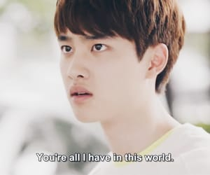 asian, Korean Drama, and kyung soo image
