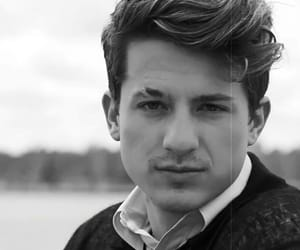 handsome, singer, and charlie puth image