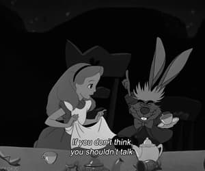 alice, gif, and alice in wonderland image