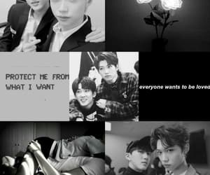 aesthetic, kpop, and stray kids aesthetic image