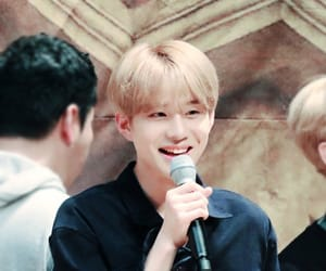 cute, kimjungwoo, and handsome image