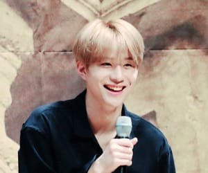 smile, jungwoo, and nct image