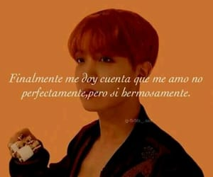amor, frases, and jin image