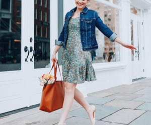 casual, pretty, and style image