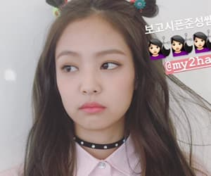 colors, blackpink, and fans image
