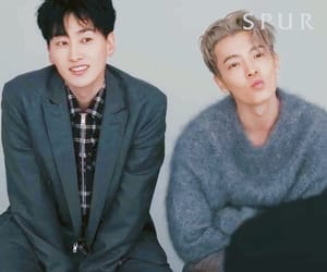 eunhae, donghae, and eunhyuk image