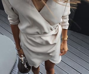 fashion, outfit, and everyday outfit image