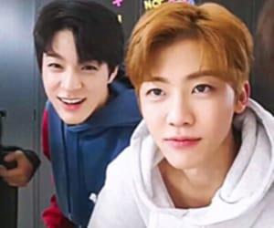 kpop, korean couple, and korean boys image