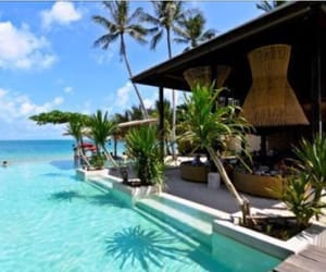 thailande and holyday image