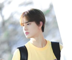 cool, jungwoo, and nct image