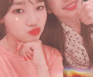 yoojung, hani, and exid image