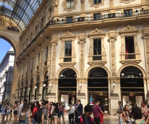 italy, milan, and travel the world image