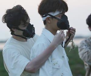 kpop, seungmin, and stray kids image