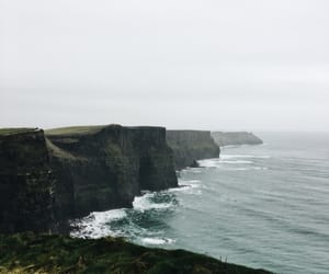 cliffs of moher, explore, and ireland image