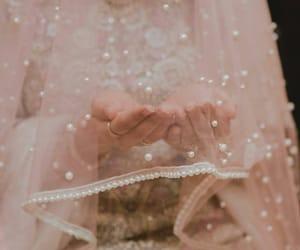 bride, islam, and nikkah image