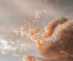 bambi, clouds, and soft image