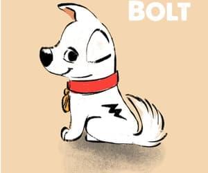 background, cute, and disney dog image