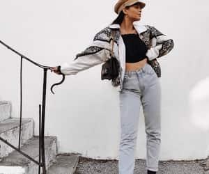 aesthetic, fashion, and kelsey image