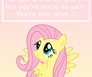 MLP, mlp fim, and my little pony image