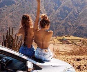 girls, teens, and tumblr image