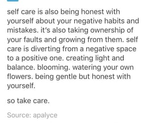 healing, important, and positivity image