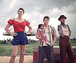 freak show, american horror story, and evan peters image