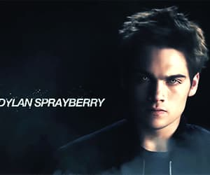 boys, dylan sprayberry, and sprayberry image