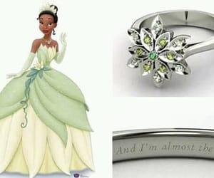 disney, the Princess and the frog, and tiana image