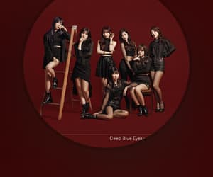 k-pop, girls next door, and yona image