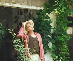 jin, nature, and summer image