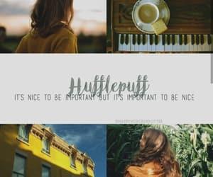 Hufflepuff {Ig:potterhoqwarts}